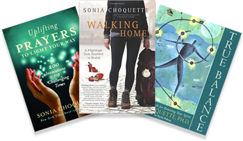 Books by Sonia Choquette