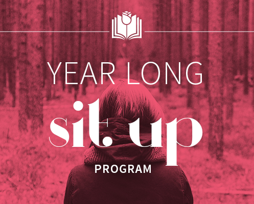 Year Long Sit Up Program