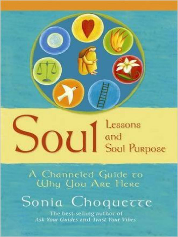 Soul Lesson and Soul Purpose