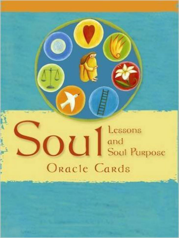 Soul Lessons and Soul Purpose Card Deck