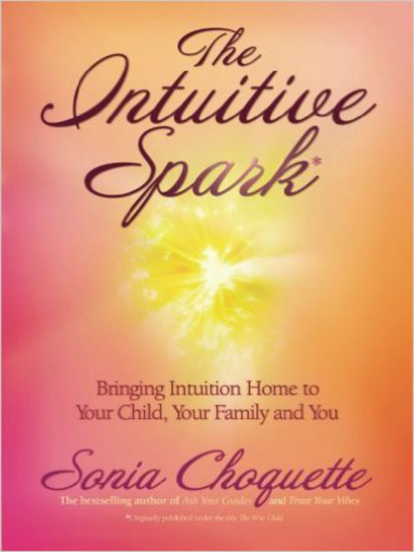 The Intuitive Spark