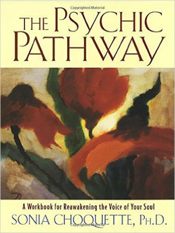 The Psychic Pathway A Workbook for Reawakening the Voice of Your Soul