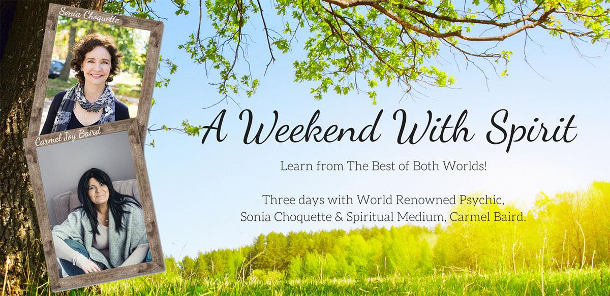 Weekend-With-Spirit