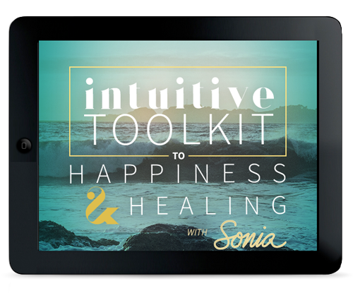INTUITIVE TOOLKIT