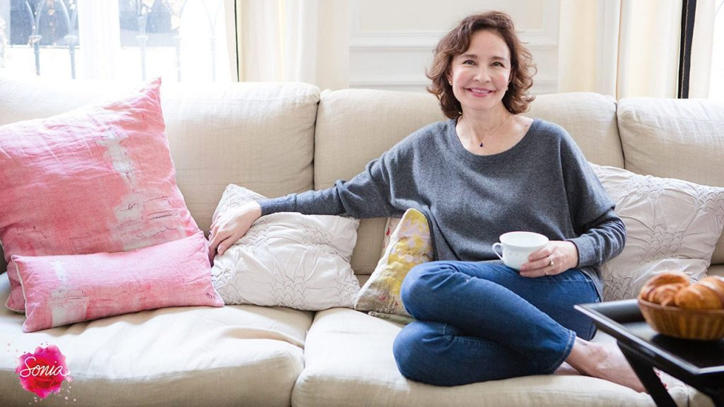 Why Meditation is Essential for Success by Sonia Choquette