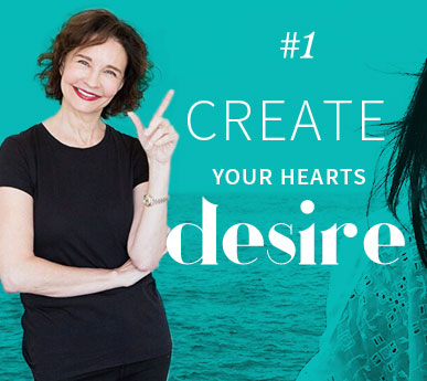 #1 Create Your Hearts Desire