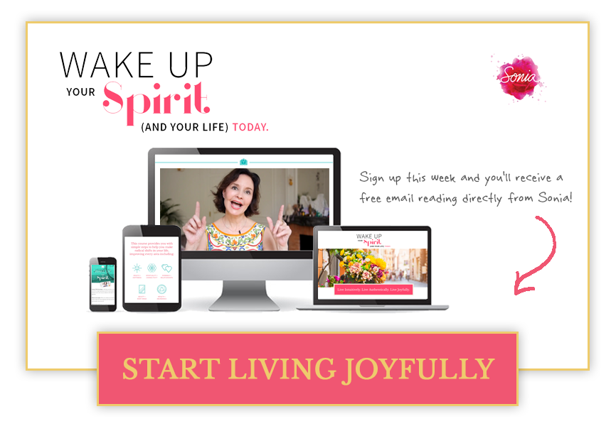 Start Living Joyfully